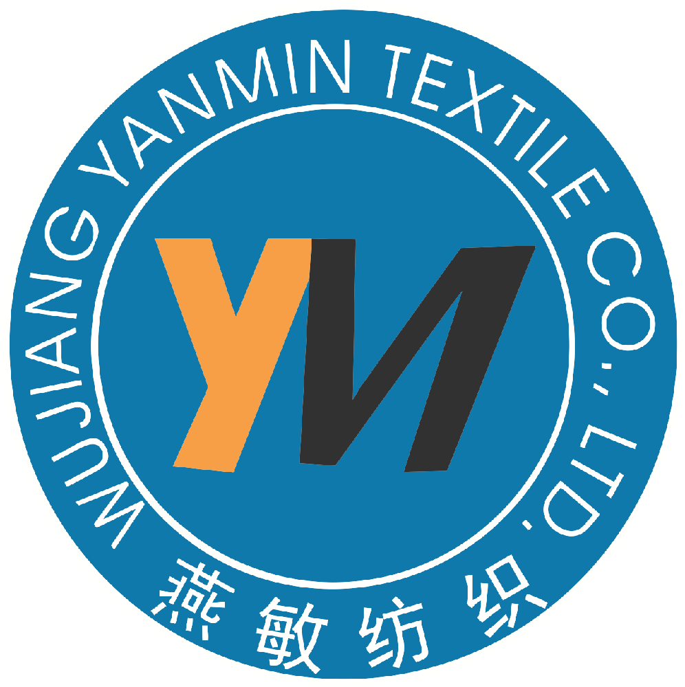 WUJIANG YANMIN TEXTILE CO.,LTD