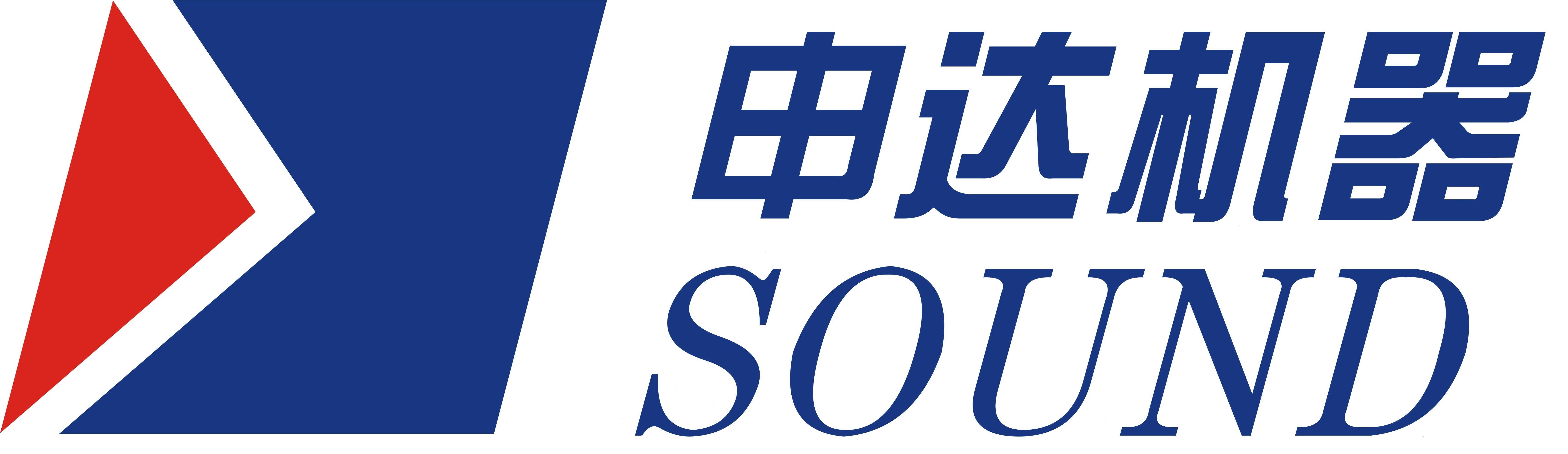 ZHEJIANG SOUND MACHINERY MANUFACTURE CO.,LTD.