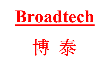 BROADTECH CHEMICAL INTERNATIONAL CO.,LTD.