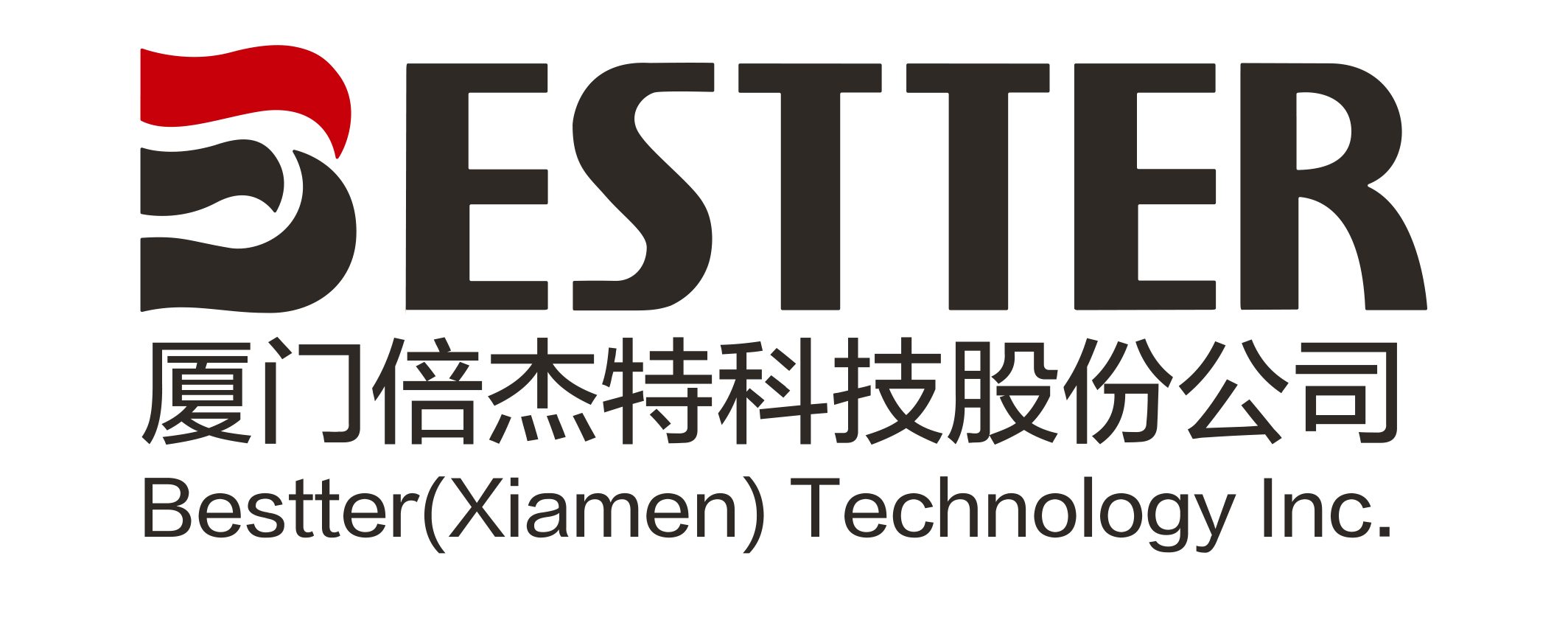 BESTTER (XIAMEN) TECHNOLOGY INC.
