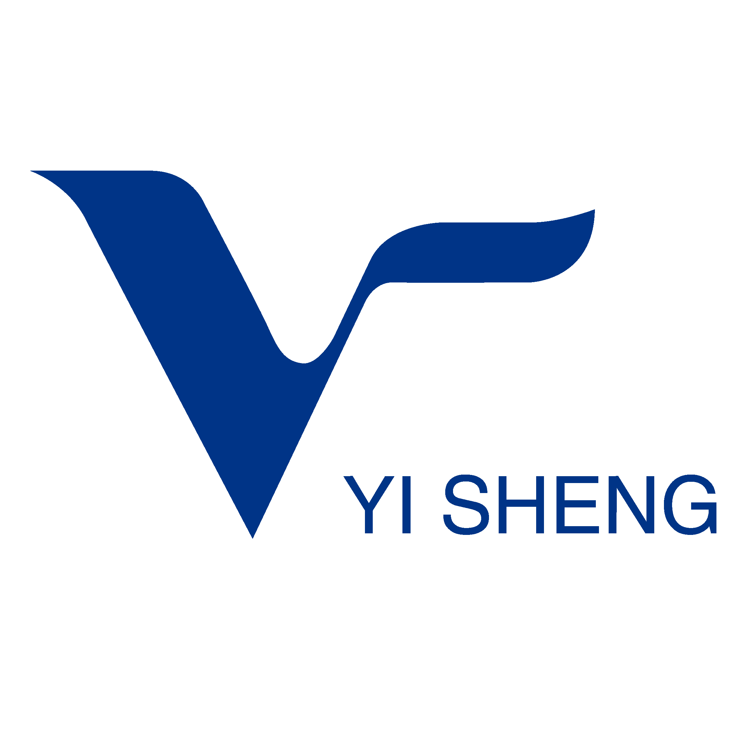 CHANGSHU YISHENG TEXTILES CO., LTD