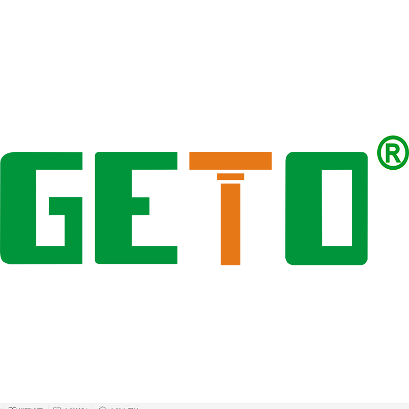 Jiangxi GETO New Materials Corporation Limited