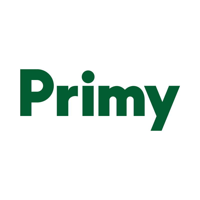 PRIMY CORPORATION LIMITED