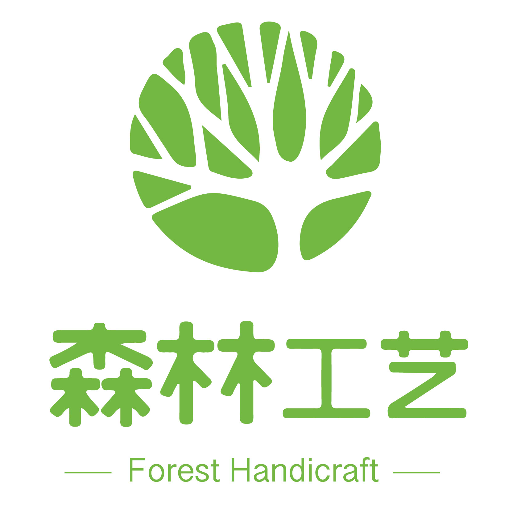 YINGSHAN COUNTY FOREST CRAFTS CO.,LTD