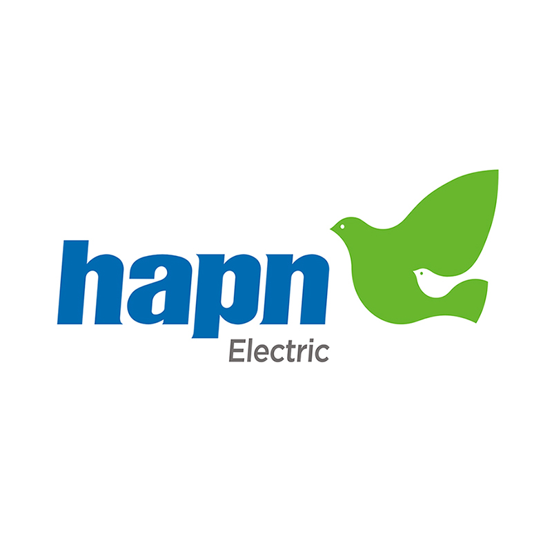 SOLCOM AND HAPN(SHANGHAI)ELECTRIC TECHNOLOGY CO.,LTD