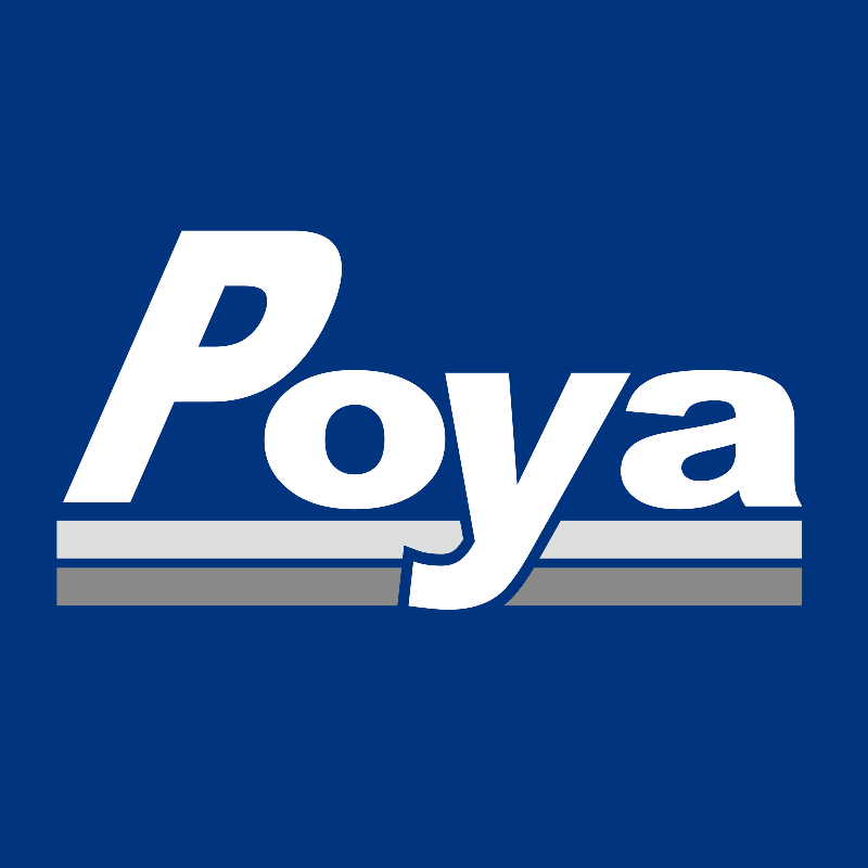 POYA-TECH CO., LTD.