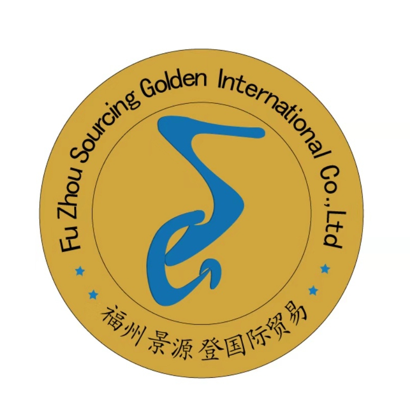 Fuzhou sourcing golden international co.,ltd