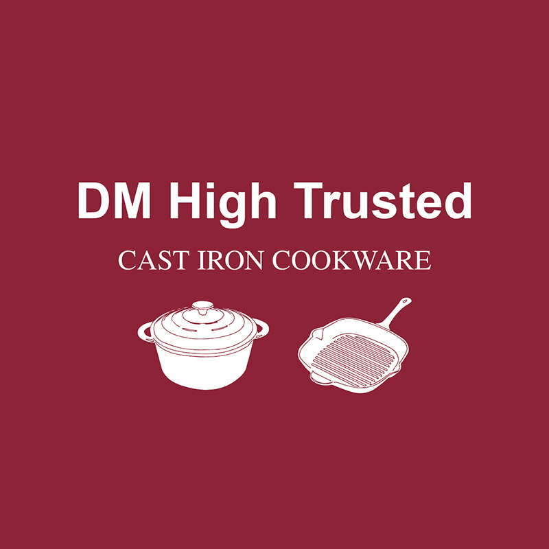 DAMING HIGH TRUSTED KITCHENWARE MANUFACTURING CO.,LTD