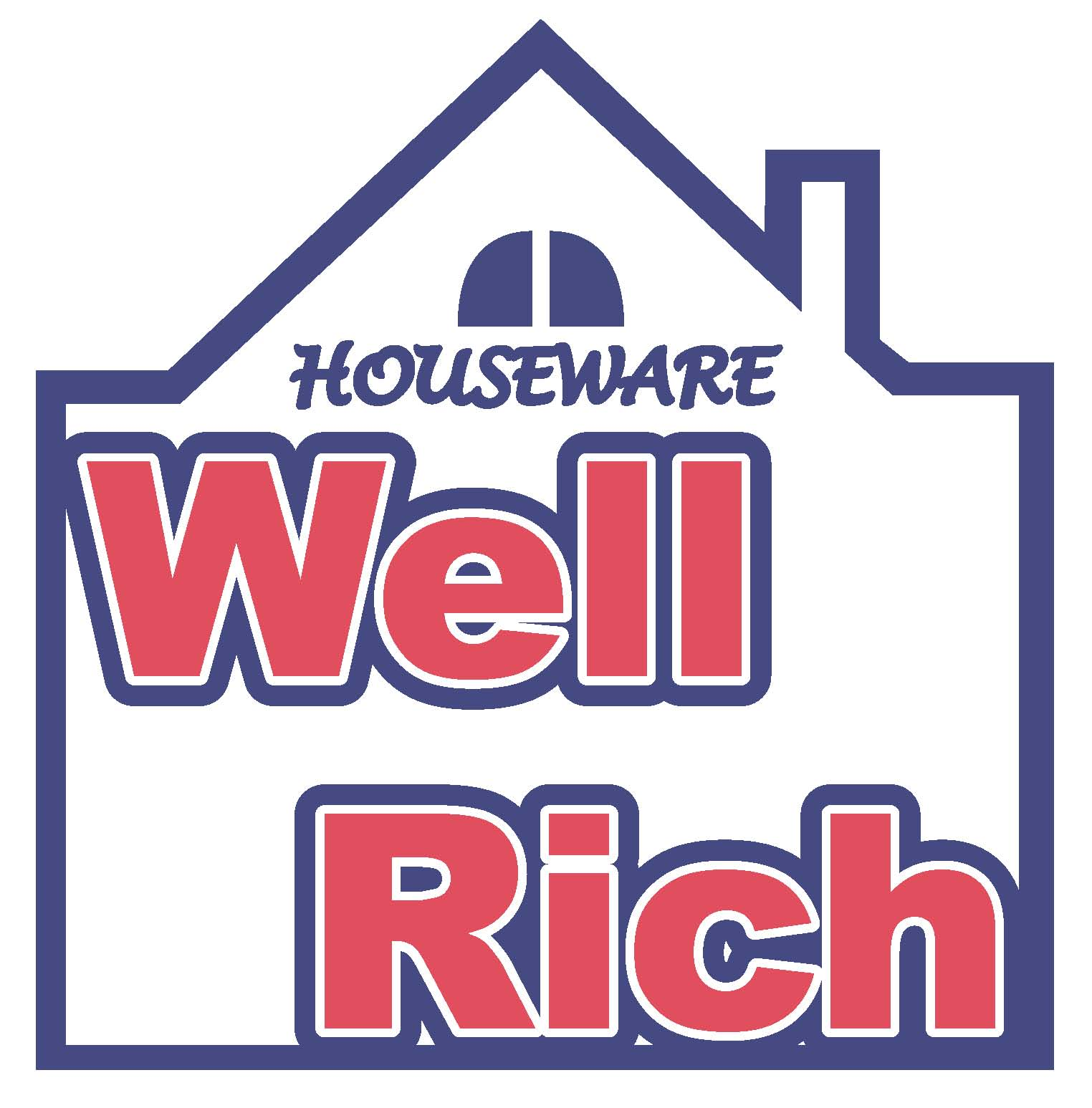 Jiangmen Well Rich housewares Trading Co.,Ltd
