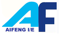 SHANGHAI AIFENG IMPORT AND EXPORT CO.,LTD