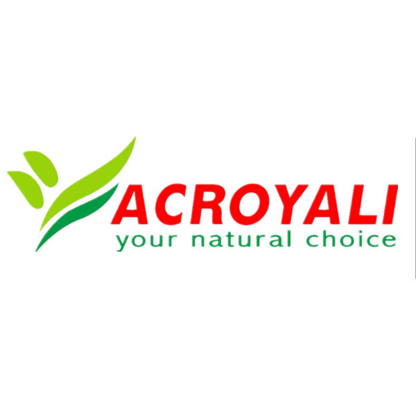 ACROYALI HOLDINGS QINGDAO CO.,LTD