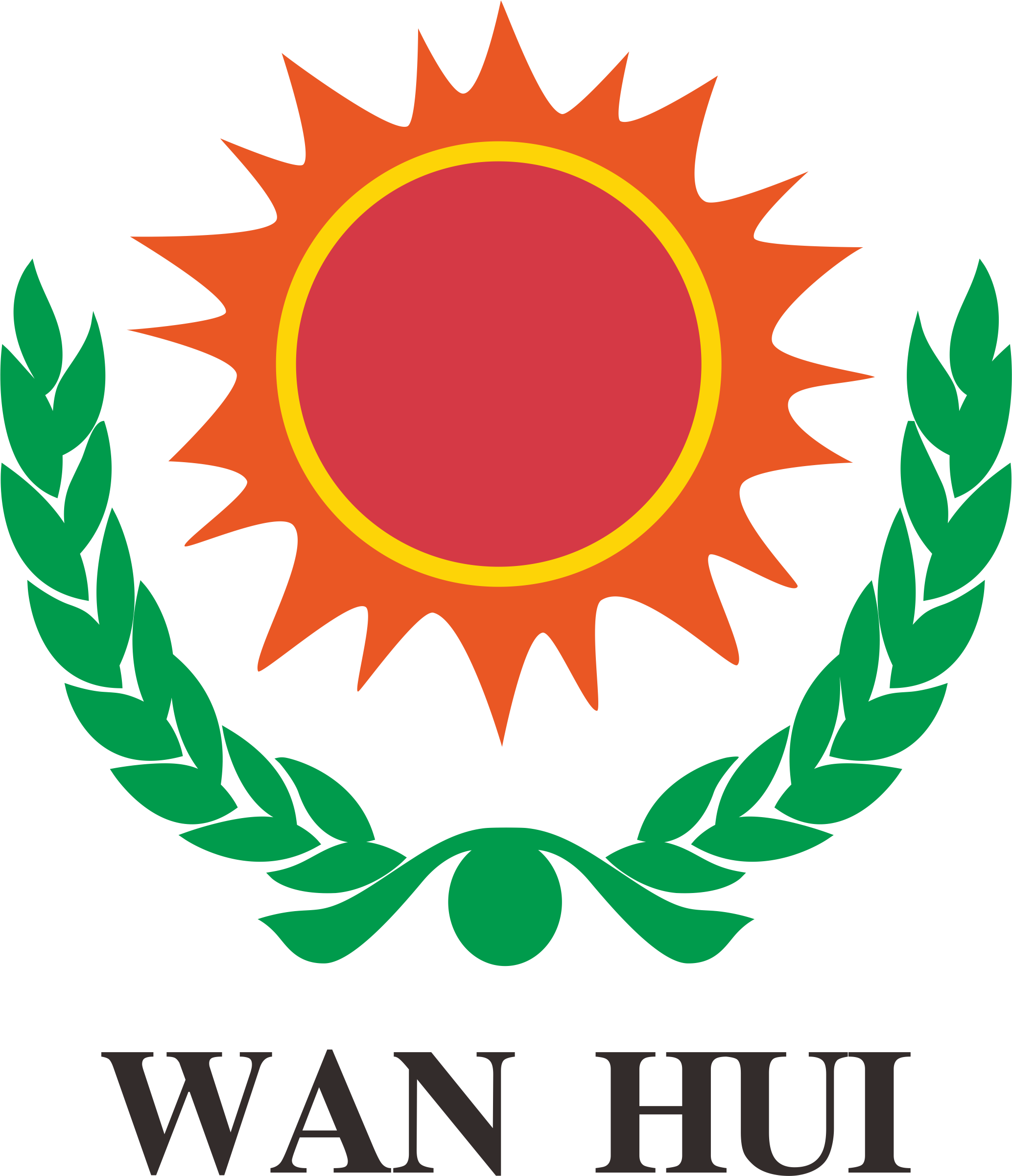 NINGXIA WANHUI IMPORT & EXPORT CORPORATION LIMITED