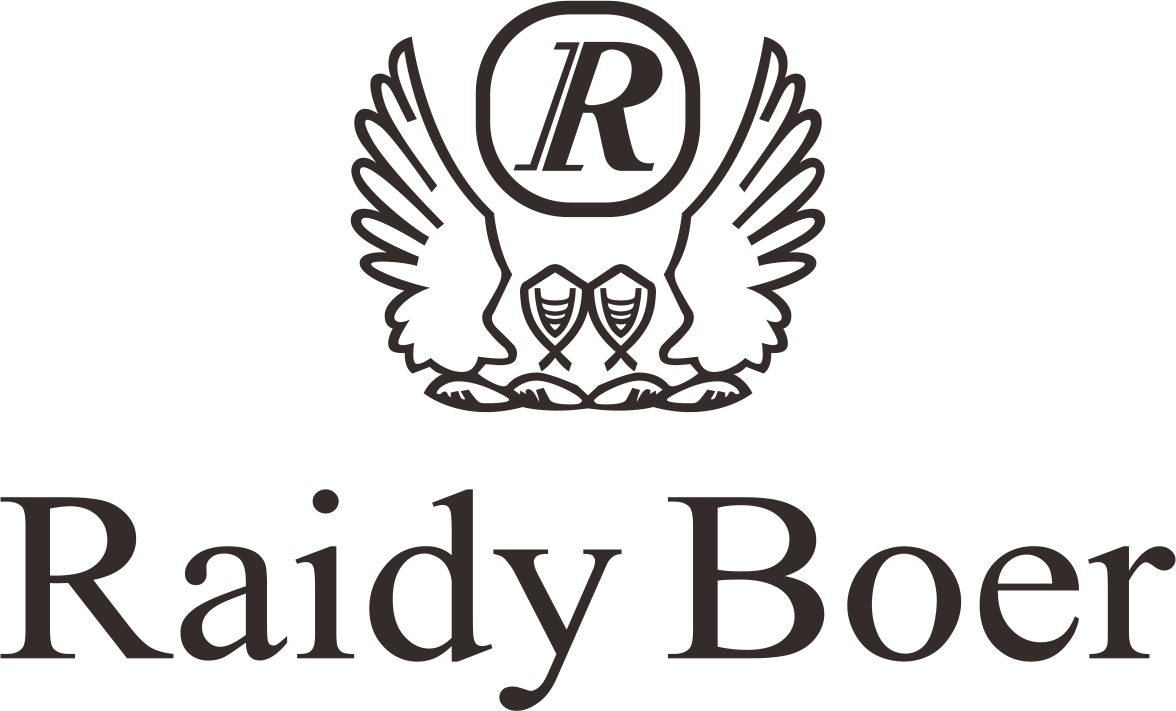 RAIDY BOER FASHION GARMENT CO.,LTD