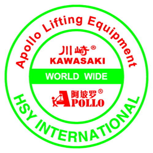 HANGZHOU APOLLO LIFTING EQUIPMENT CO.,LTD