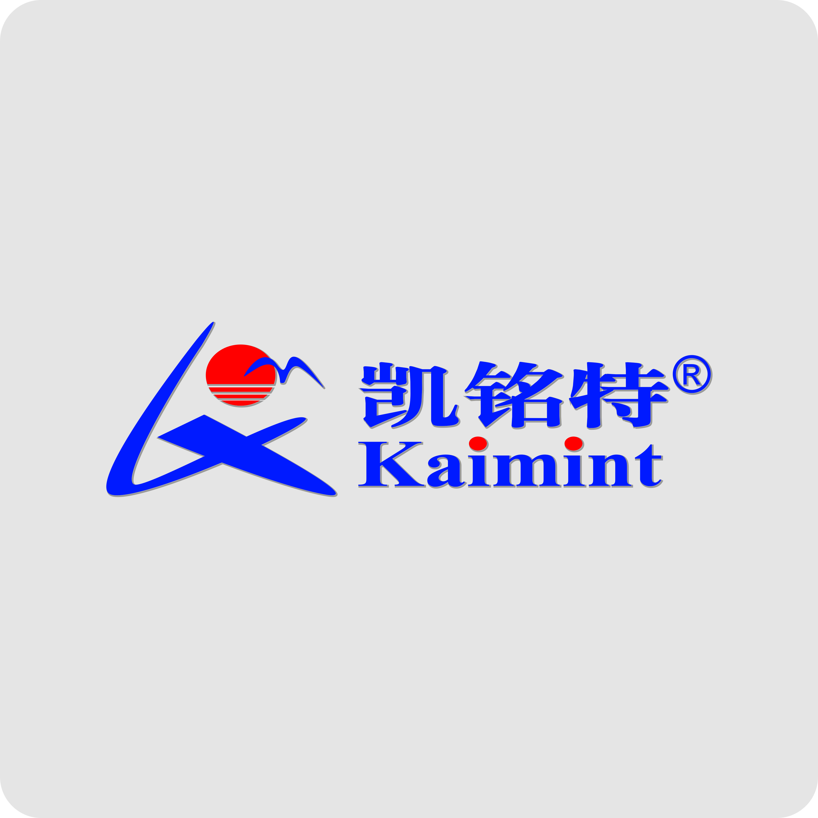 SHENZHEN KAIMINT IMP.& EXP CO.,LTD.