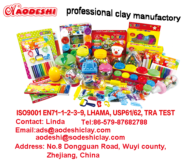WUYI AODESHI STATIONERY CO.,LTD