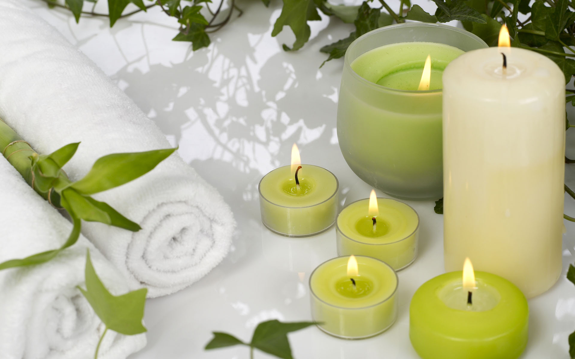ShijiazhuangGaocheng Fengyuan Candle Co., Ltd