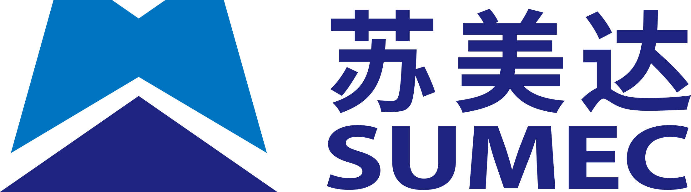 SUMEC GROUP CORPORATION