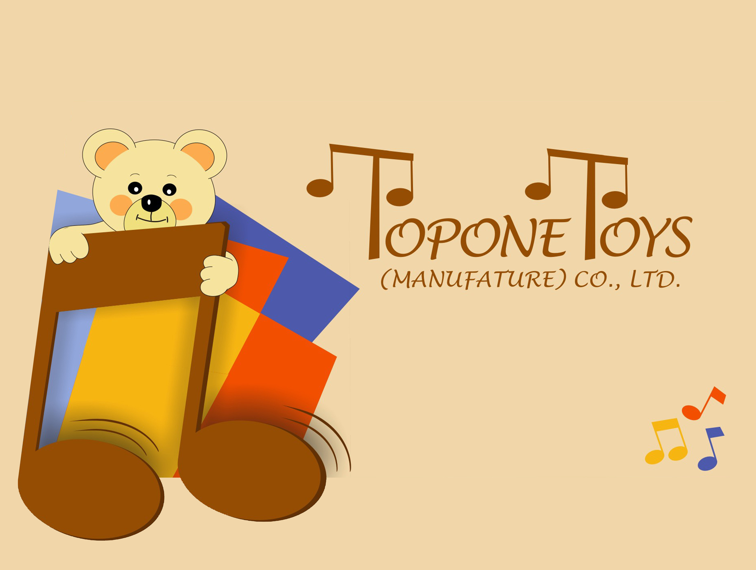 TOPONE TOYS(MANUFACTURE) CO., LTD.