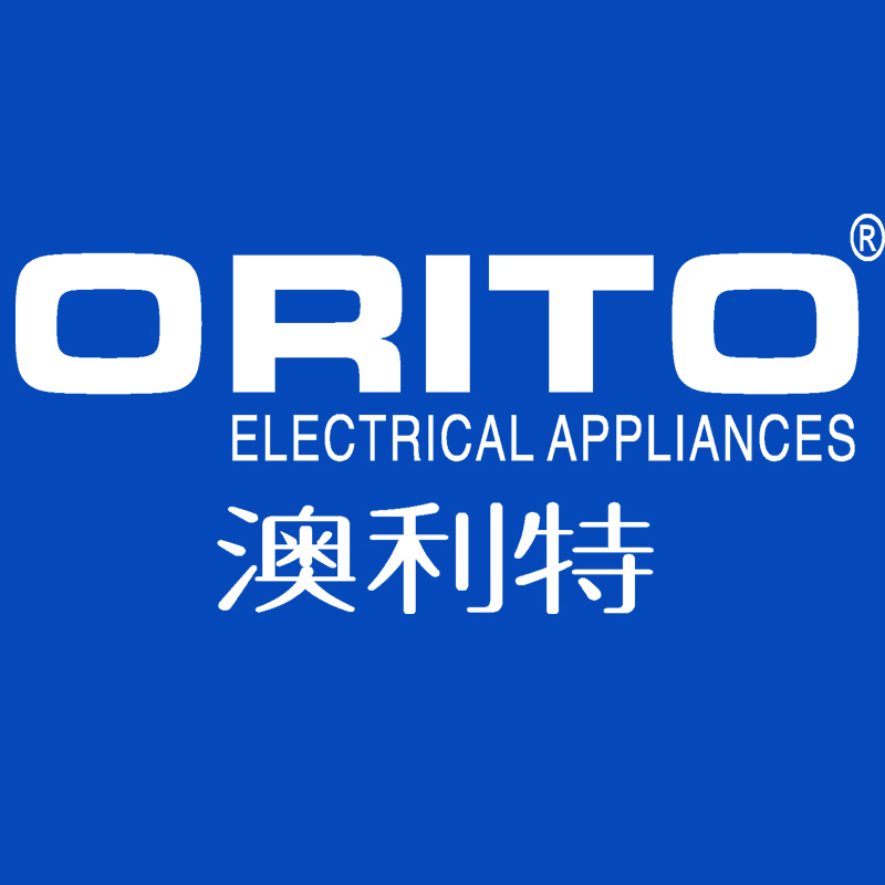 LIANJIANG ORITO ELELCTRICAL APPLIANCES CO., LTD