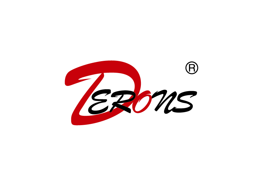 NINGBO S.DERONS IMPORT & EXPORT CO.,LTD.