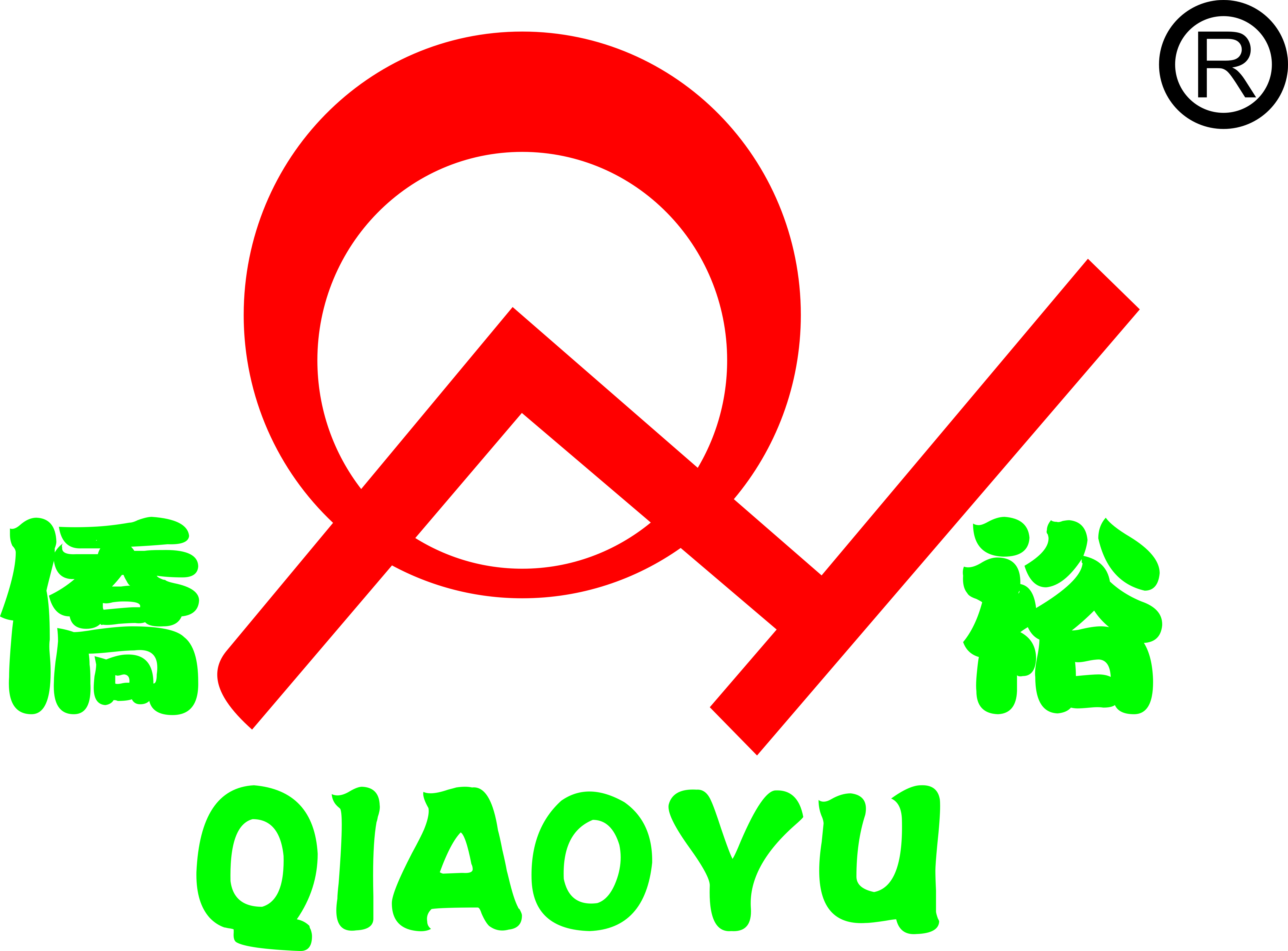 CHANGZHOU QIAOYU TOURIST PRODUCTS CO.,LTD