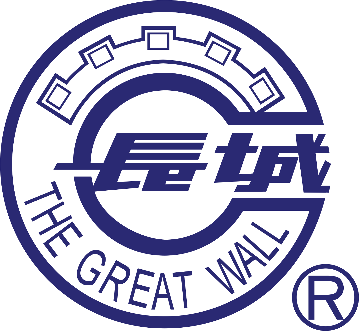 NINGBO GREAT WALL PRECISION INDUSTRIAL CO.,LTD.