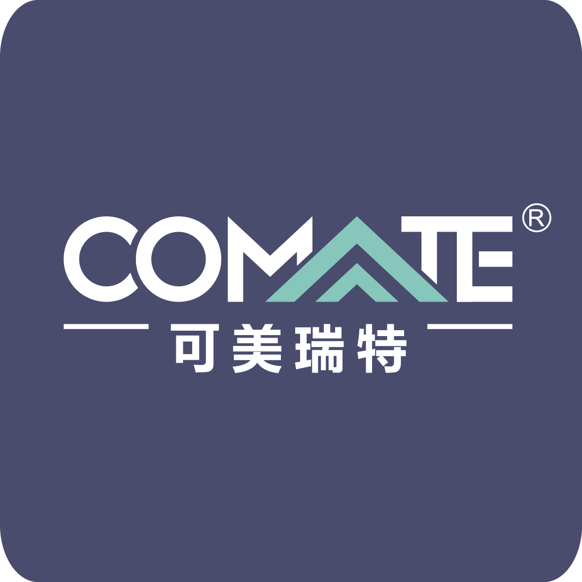 Anhui comateglass co.,ltd