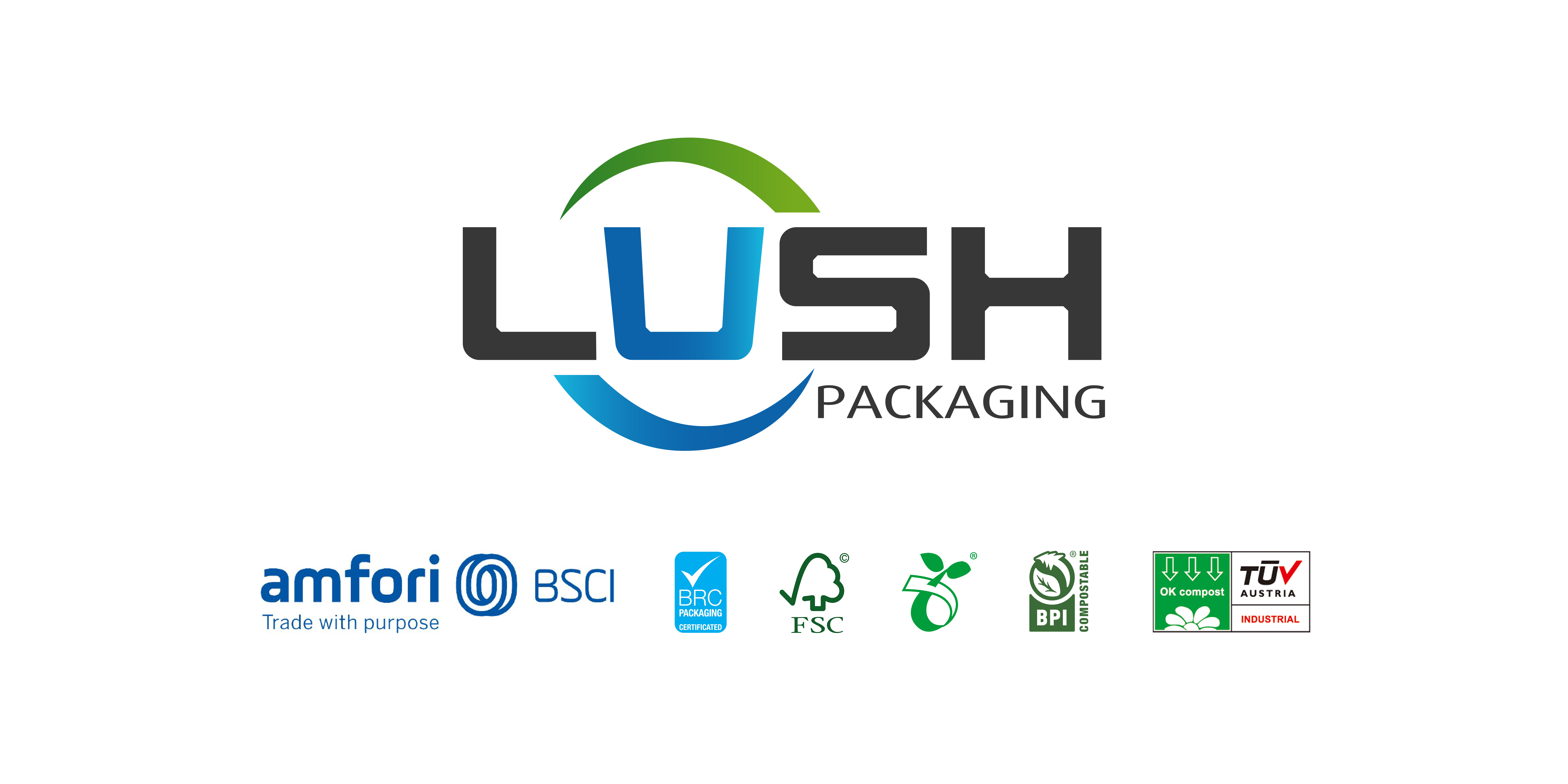 Anqing Lush Paper Industry Limited Company