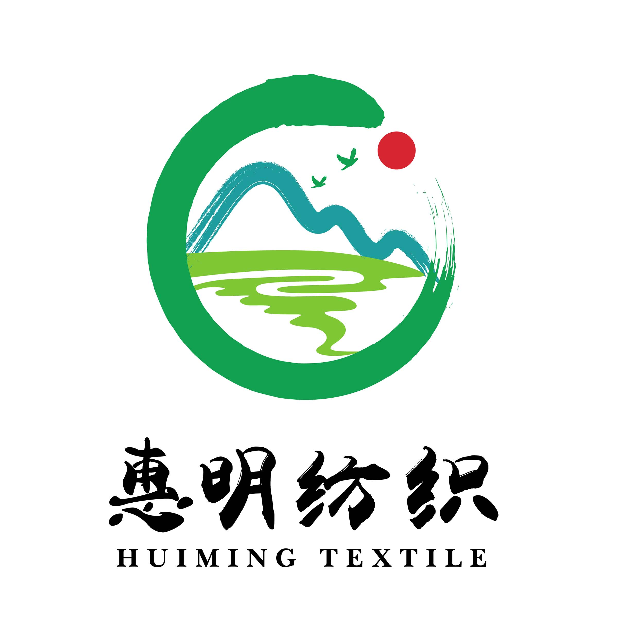 JIANGXI HUIMING TEXTILE TECHNOLOGY CO., LTD