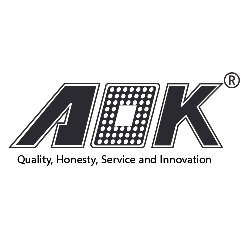 AOK INDUSTRIAL COMPANY LIMITED