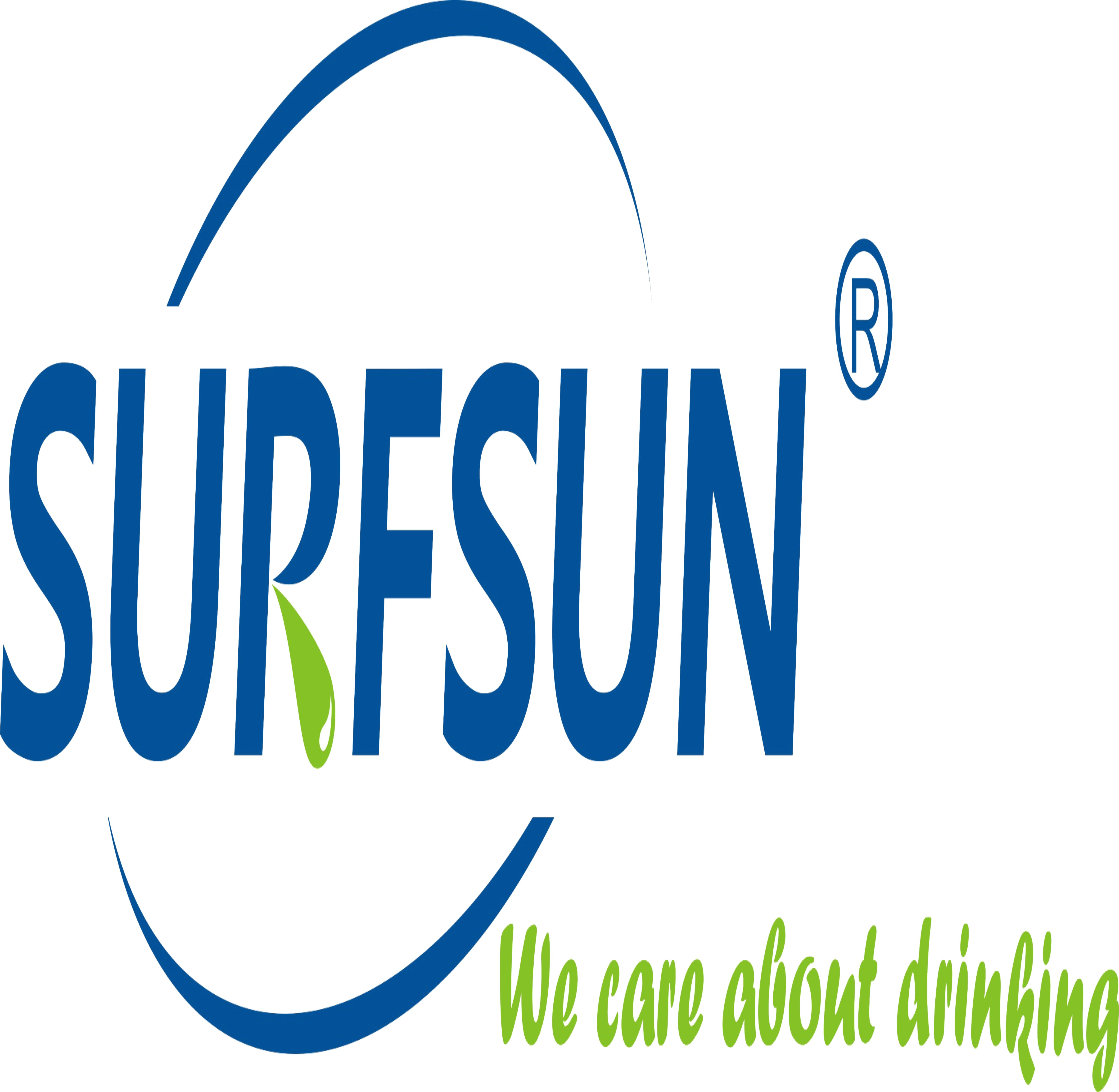SURFSUN HOME APPLIANCES (NINGBO) MANUFACTURING CO., LTD.
