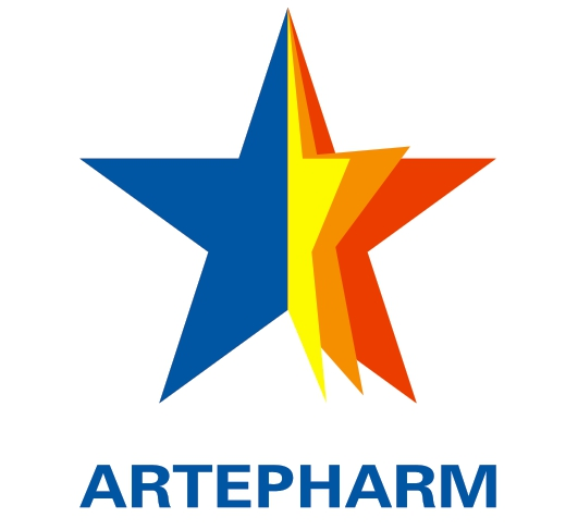 ARTEPHARM CO., LTD., CHINA