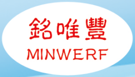 CHINA MINWERF COMPANY LIMITED