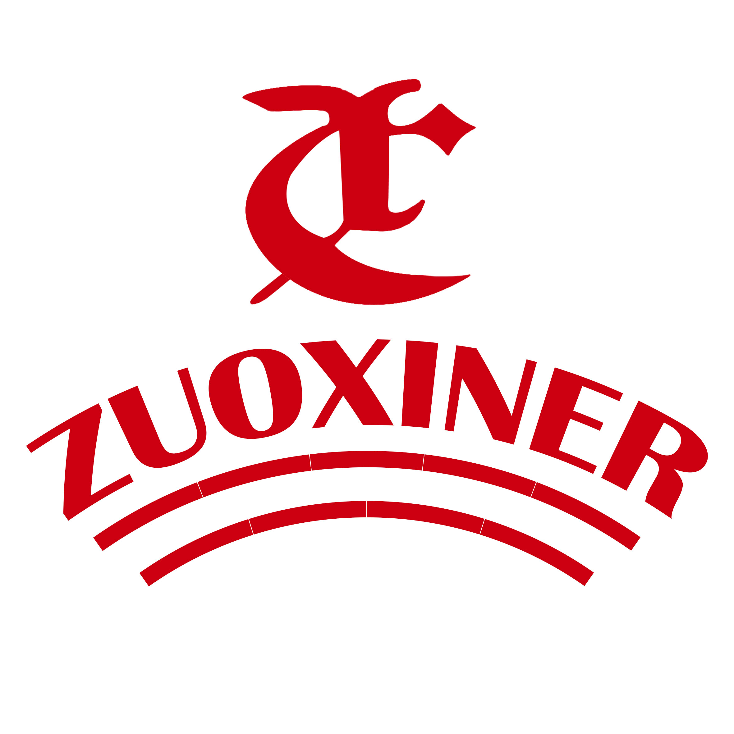 ZUOXINER CLOTHING LIMITED COMPANY OF YONGFENG COUNTY