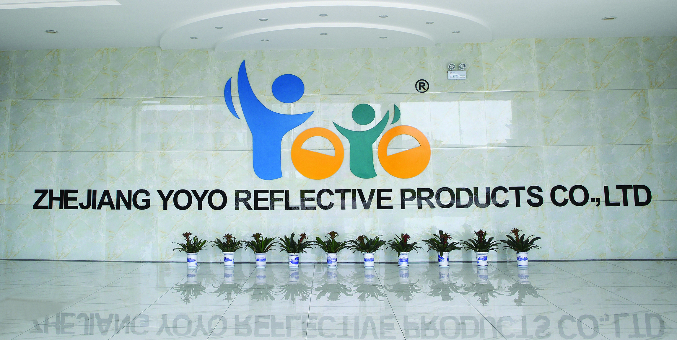 Zhejiang Yoyo Reflective Products Co.,Ltd