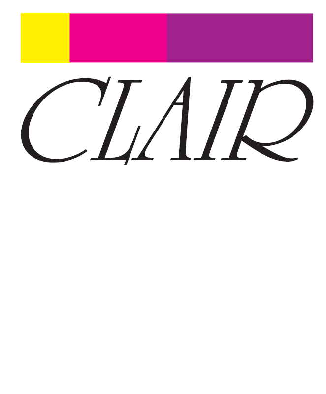 CLAIR HOME PRODUCTS INC.