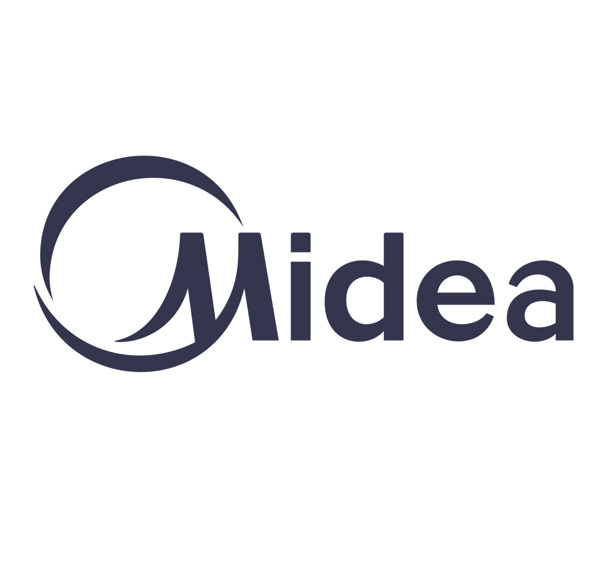 MIDEA GROUP CO.,LTD.