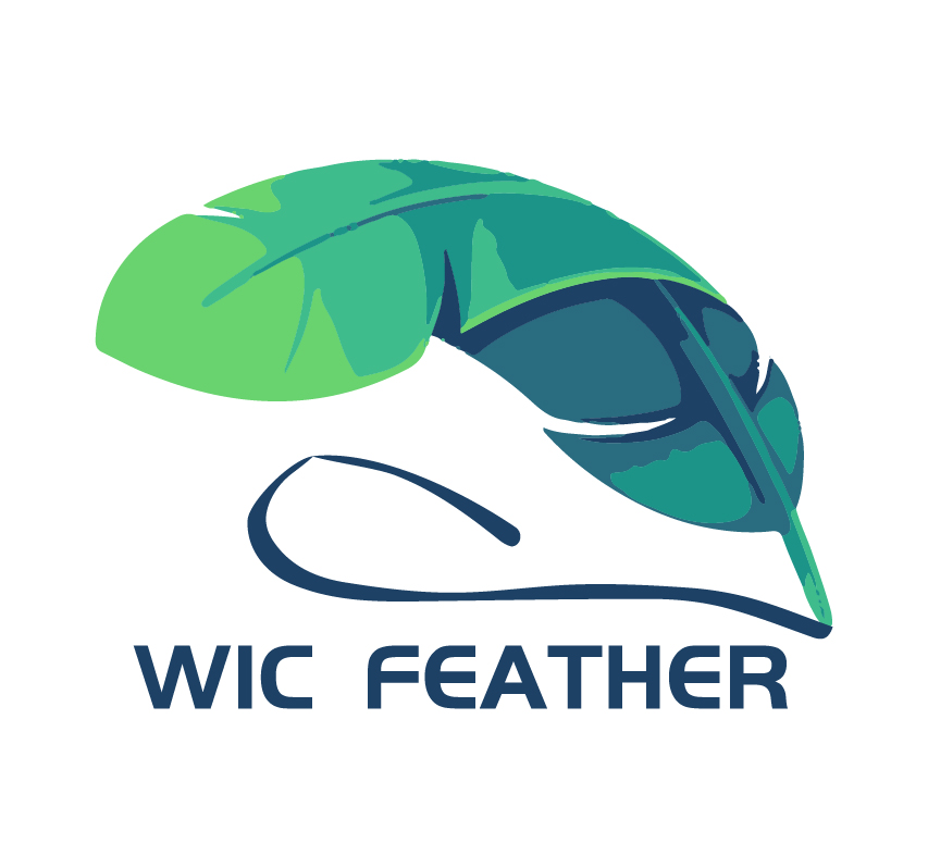 LUOHE WIC FEATHER ARTS AND CRAFTS CO., LTD