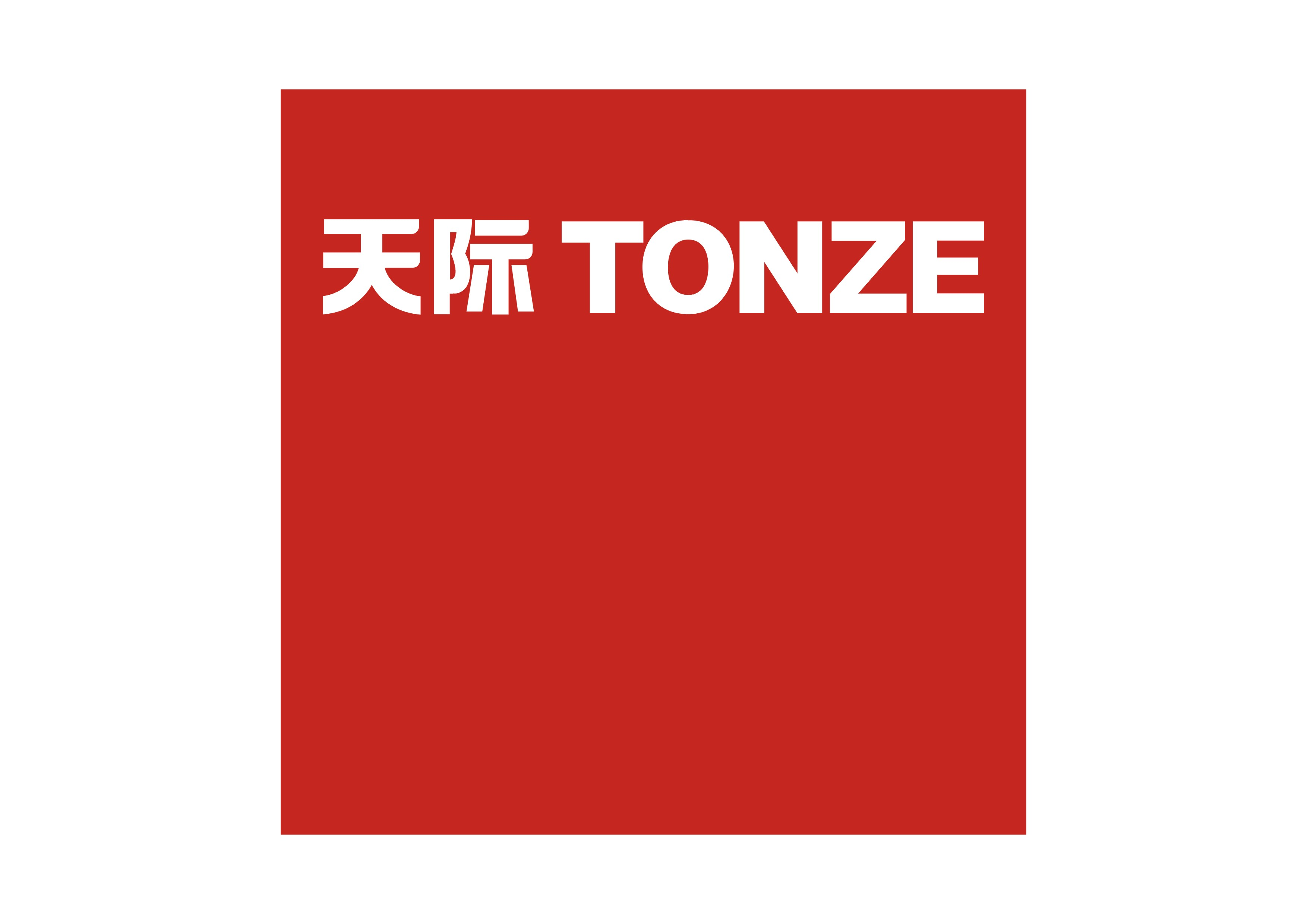 GUANGDONG TONZE ELECTRIC CO.,LTD.