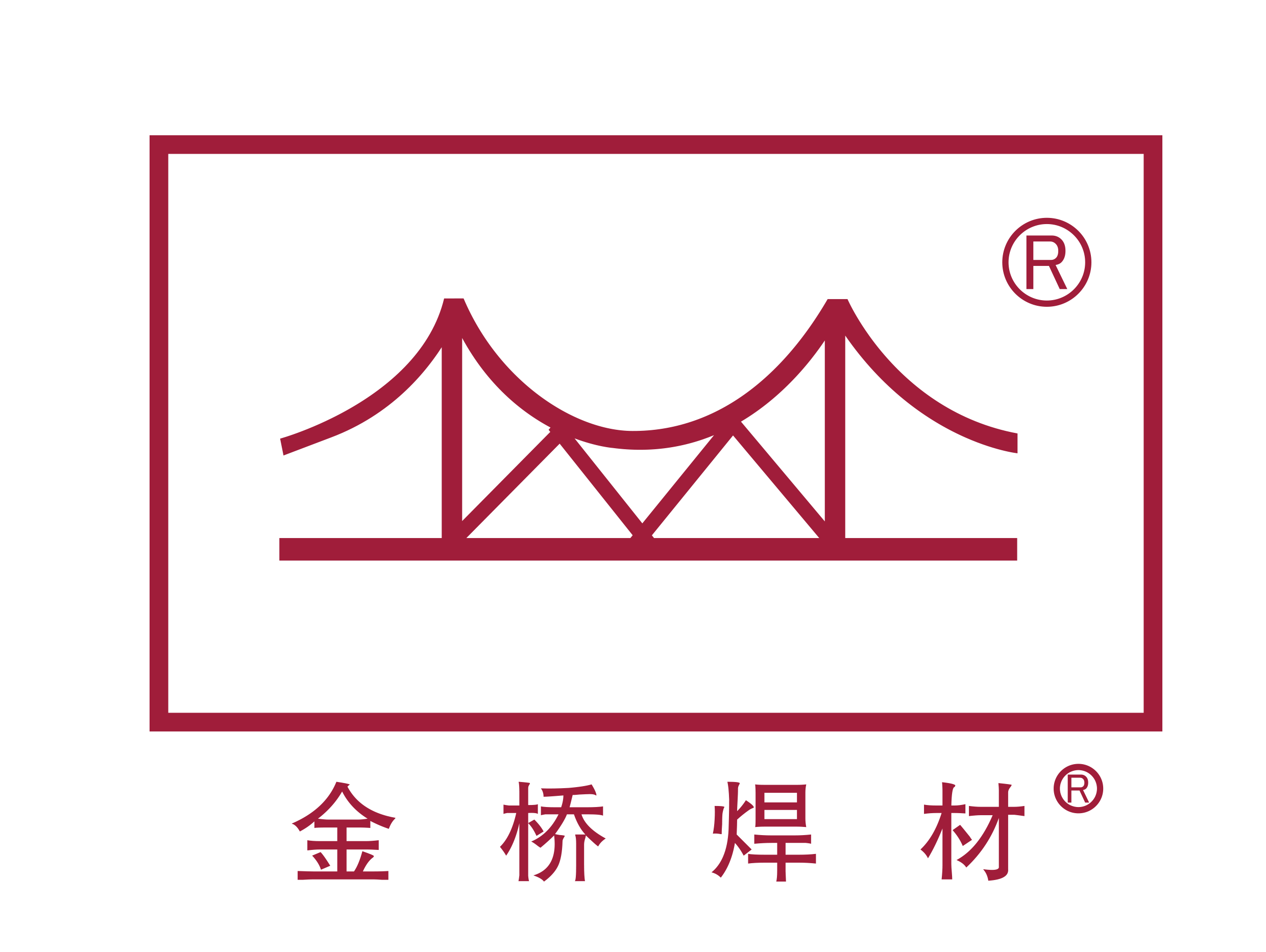 TIANJIN GOLDEN BRIDGE WELDING MATERIALS GROUP CO. LTD.