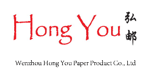 Wenzhou Hongyou paper product co.,ltd