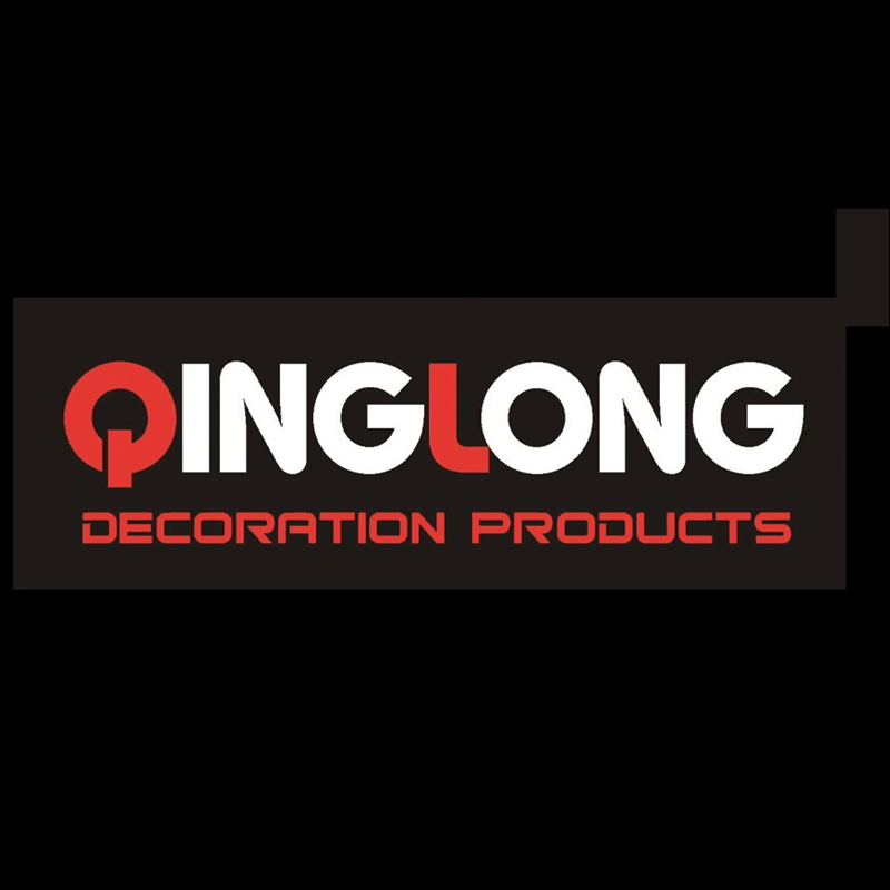 CHANGZHOU QINGLONG DECORATION PRODUCTS CO.,LTD.