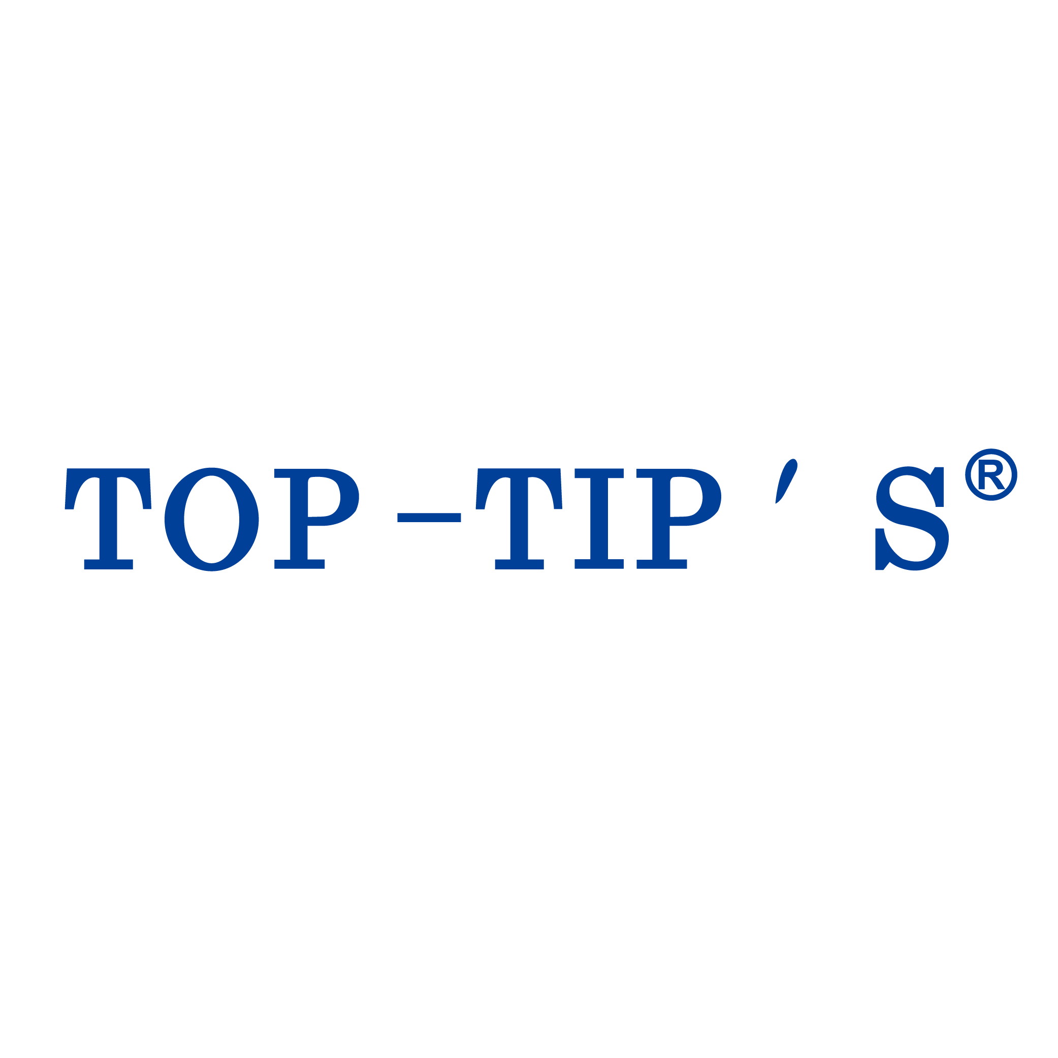 JIEYANG TOP-TIP`S DAILY USE PRODUCTS CO.,LTD.