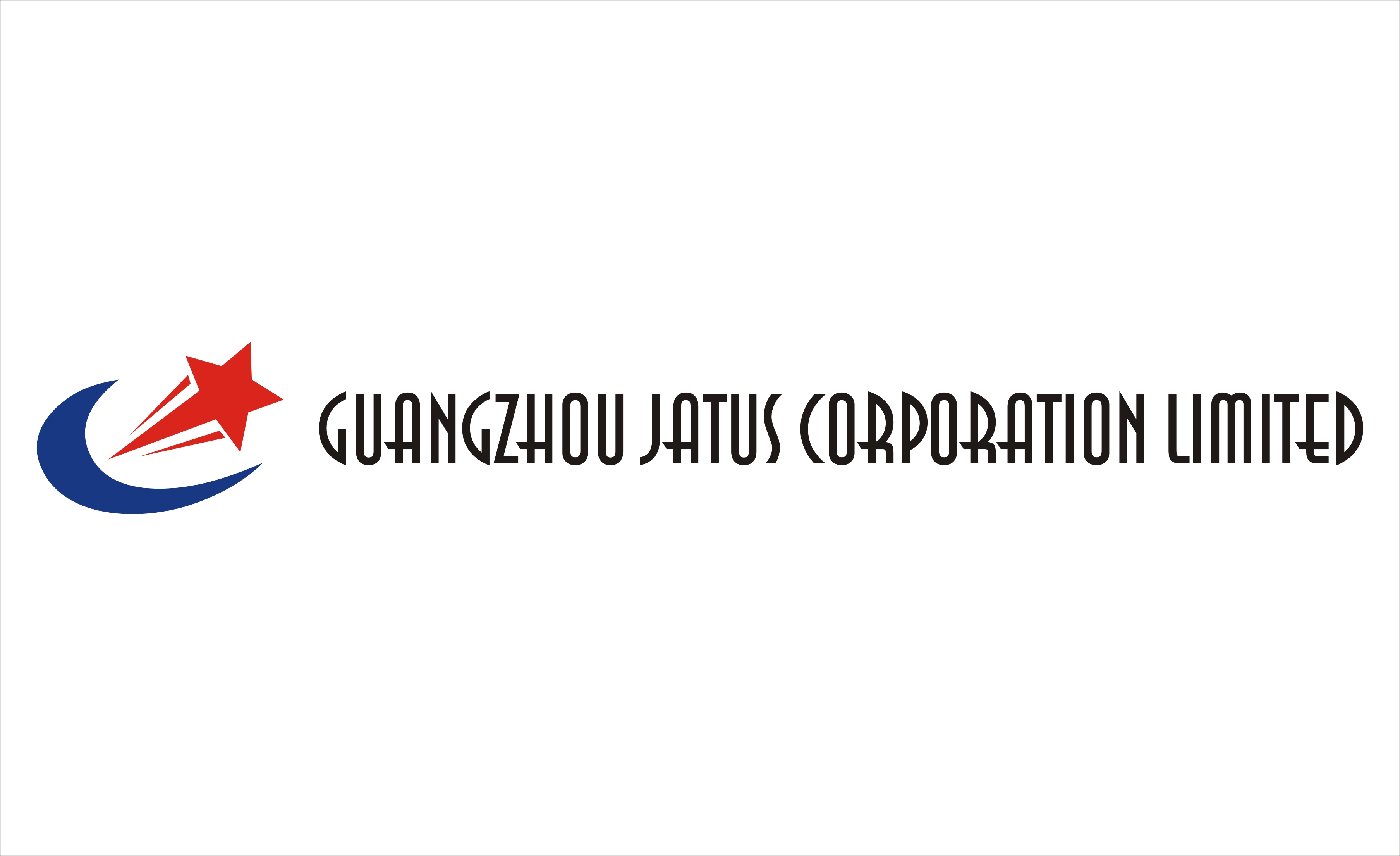 Guangzhou Jatus Corporation Limited