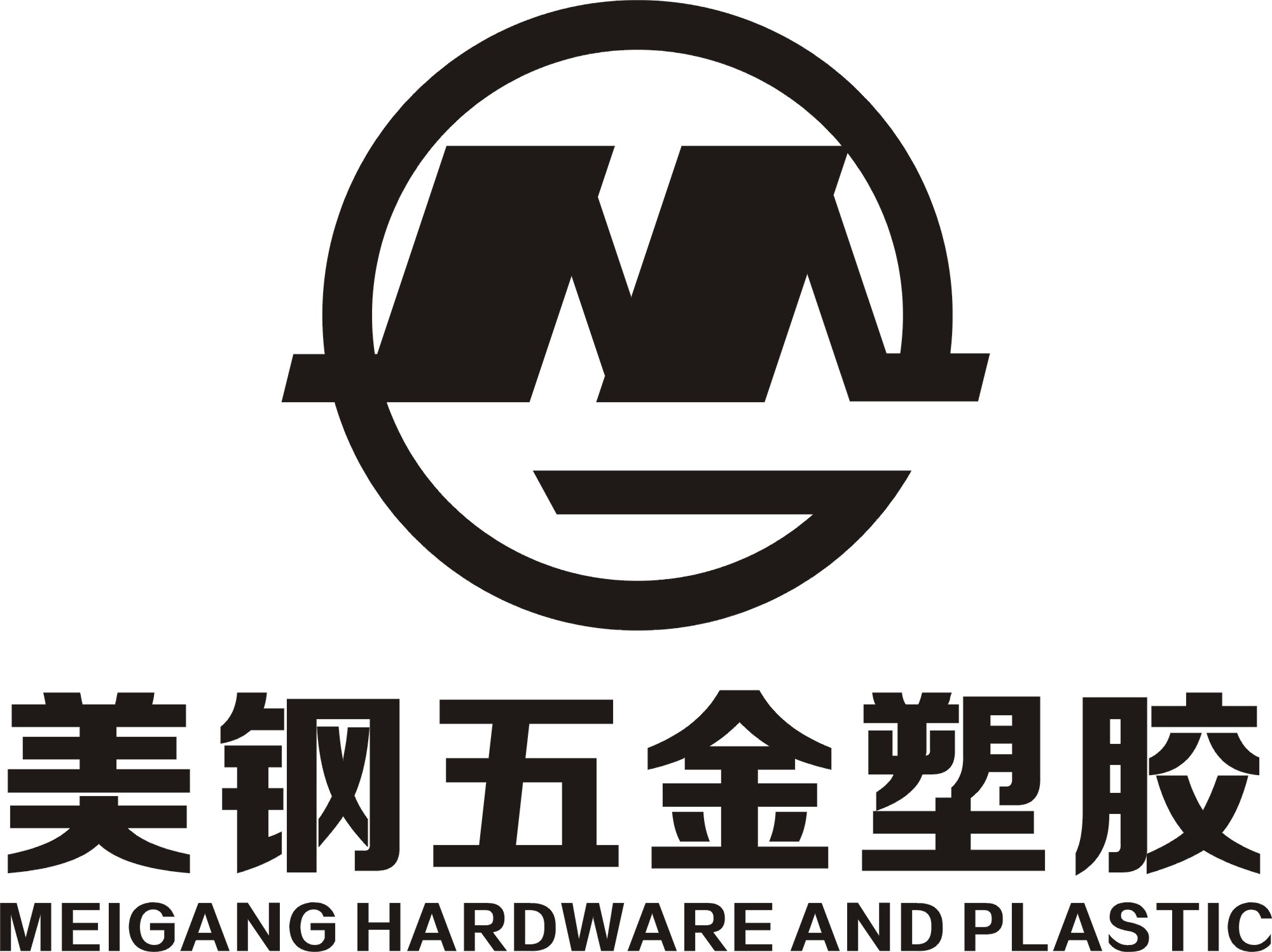 jieyang meigang hardware andplastic products Co.,ltd