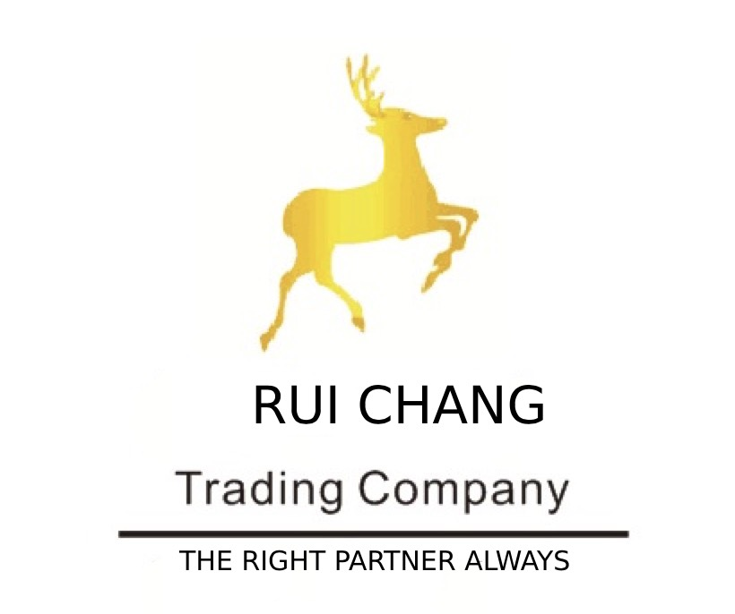 Gansu RuiChang Trading co. ltd