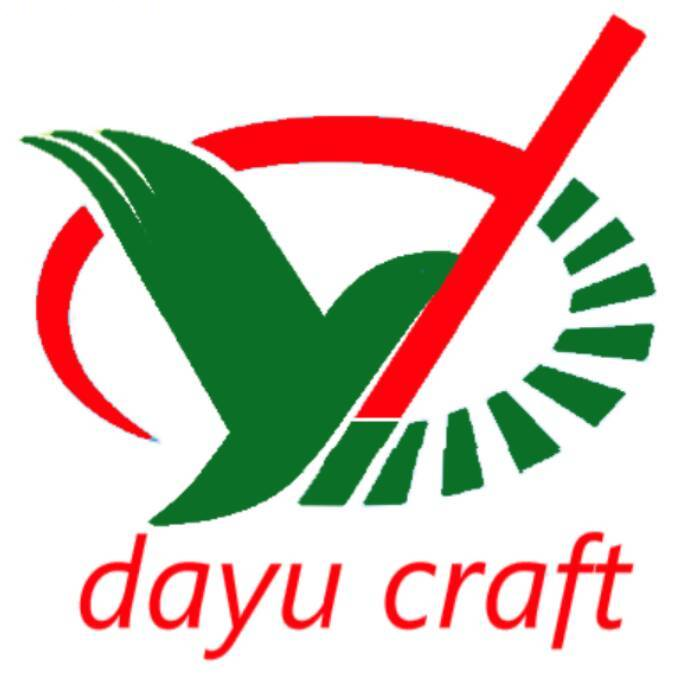 CAOXIANDAYU ARTS&CRAFTS.CO.,LTD