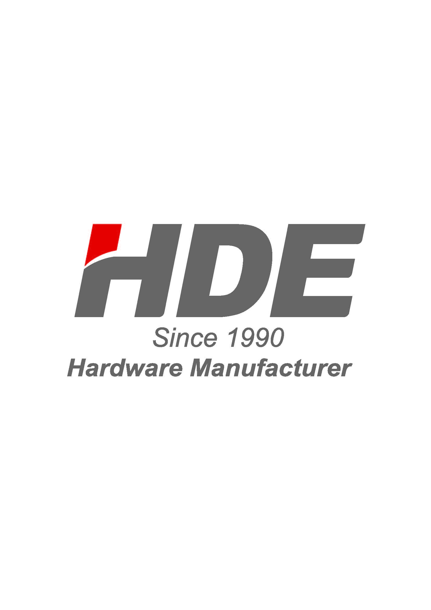 HAINING YICHENG HARDWARE CO.,LTD