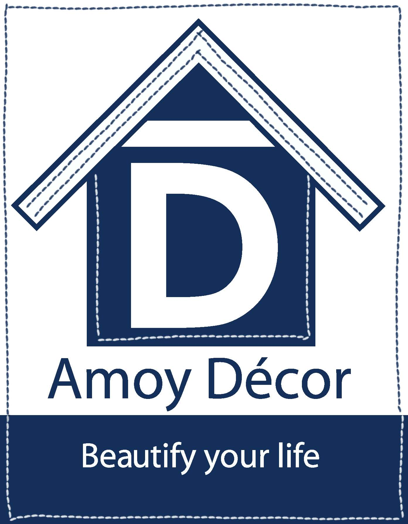 XIAMEN AMOYDECOR INDUSTRIAL CO.,LTD.